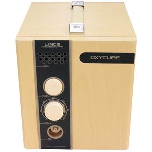 酸素濃縮器 OXYCUBEDOLPHIN(オキシキューブドルフィン) - 拡大画像