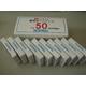 電子タバコ84mmモデル用カートリッジ ノーマル味(50本入り) - 縮小画像4
