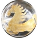 水晶・九頭馬ブレスレット - 縮小画像3