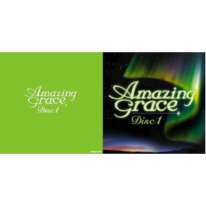 Amazing Grace(アメイジング・グレイス) 5枚組みコンピCD - 拡大画像