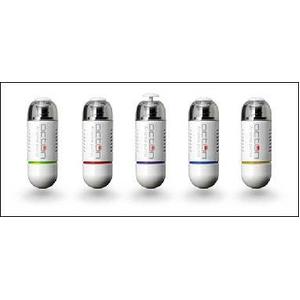一人用ポータブルアロマディフューザー Actun(アクトン) Aroma Pump【アロマオイル フィトンチッド】1個セット - 拡大画像