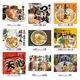 日本全国ご当地ラーメン食べつくし23種 (各2箱セット) - 縮小画像2