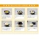 ポップコーンメーカー KPM-856 3個セット - 縮小画像2