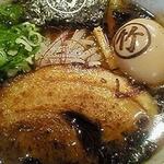 京都ラーメン 麺屋○竹 【10箱セット】