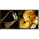 金龍水晶18金ブレスレット&3D黄金龍ストラップセット - 縮小画像2