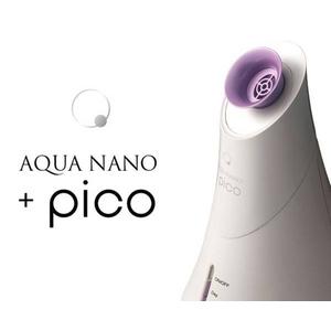 プラソニエ アクアnano+pico - 拡大画像