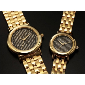 般若心経御守腕時計 Lサイズ - 拡大画像