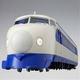 大人の超合金 新幹線0系 バンダイ版 - 縮小画像1