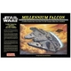 FineMolds(ファインモールド) STAR WARS(スターウォーズ) ミレニアム・ファルコン SW6 1/72 - 縮小画像1