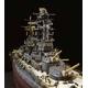 プラモデルセット 1/350 日本海軍戦艦 長門 レイテ沖海戦ディテールアップパーツセット - 縮小画像1