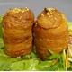 新潟県産コシヒカリ&三元豚 『お肉屋さんの肉巻きおにぎり』 12個 - 縮小画像3