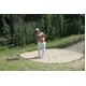 ゴルフ上達プログラム Enjoy Golf Lessons PART.1・2  2巻セット - 縮小画像2