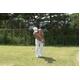 ゴルフ上達プログラム Enjoy Golf Lessons PART.2・3 2巻セット - 縮小画像3