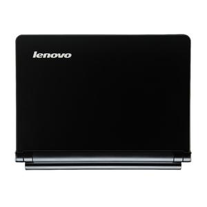 【大幅値下げ】Lenovo IdeaPad S10e ブラック + (emobile) D12HW - 拡大画像