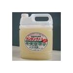 カンタンナノ  大豆パワー洗浄剤 原液タイプ 業務用4.5L