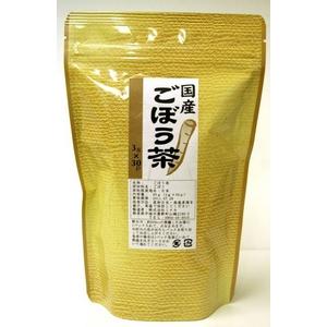 サポニンが豊富【ごぼう茶】(3g×30バッグ)4セット - 拡大画像