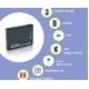 エニーパワーAB3000・小型バッテリ(iPhone、携帯等 充電器) - 縮小画像2