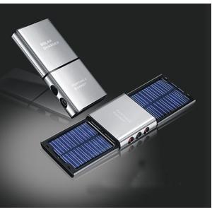 ソーラー型バッテリー NF-SC1000 - 拡大画像