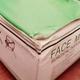 【B級バルク商品】◆人気の「白」◆【業務用パック】3層不織布サージカルマスク【300枚セット】  - 縮小画像4