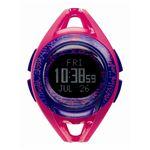 new balance(ニューバランス) 腕時計 EX2 903 ランニングウォッチ ピンク×パープル