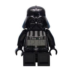 レゴ (LEGO) スターウォーズ ダースベイダー Star Wars Darth Vader Alarm Clock 目覚まし時計 9002113 - 拡大画像