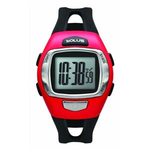 SOLUS(ソーラス) 心拍計測機能付 腕時計 SOLUS Leisure930 01-930-007 - 拡大画像