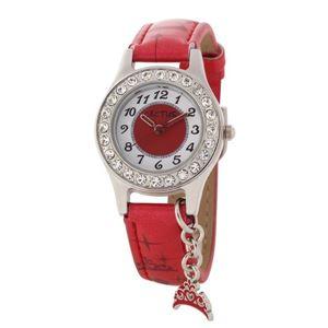 CACTUS(カクタス) キッズ腕時計 チャーム付 CAC-71-L07