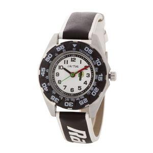 CACTUS(カクタス) キッズ腕時計 CAC-72-M01 - 拡大画像