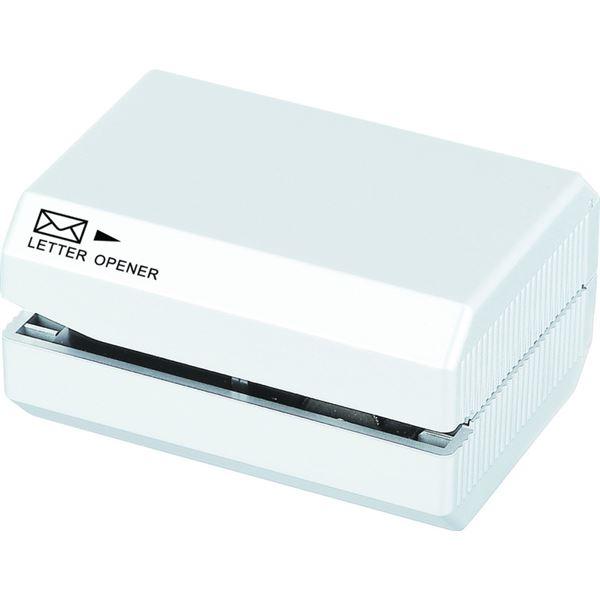 ADESSO(アデッソ) レターオープナー ホワイト LP-1500