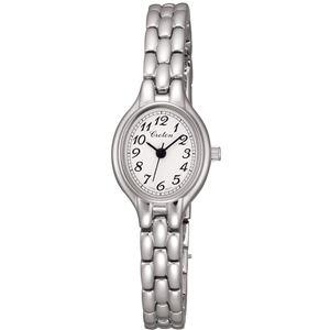 CROTON(クロトン)  腕時計 3針 オーバル RT-141L-3
