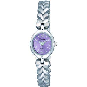 CROTON(クロトン)  腕時計 3針 オーバル RT-154L-5