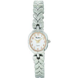 CROTON(クロトン)  腕時計 3針 オーバル RT-154L-9