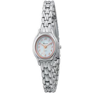 CROTON(クロトン)  腕時計 3針 オーバル RT-155L-7