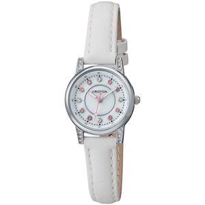CROTON(クロトン)  腕時計 3針 日本製 RT-170L-D