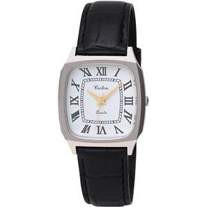 CROTON(クロトン)  腕時計 3針 日本製 RT-164M-03 - 拡大画像