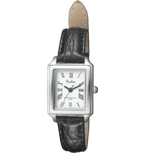 CROTON(クロトン)  腕時計 3針 日本製 RT-158L-CA - 拡大画像