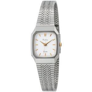 CROTON(クロトン)  腕時計 3針 日本製 RT-167L-03 - 拡大画像
