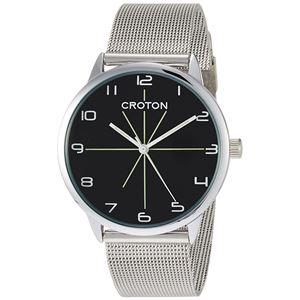 CROTON(クロトン)  腕時計 3針 日本製 RT-172M-J
