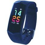 スマートウォッチ スマートブレスレット 心拍計 IP67防水 歩数計 活動量計 消費カロリー 多機能 健康サポート ios/Android対応