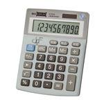 ビッグディスプレイ 卓上電卓 10桁税計算 D-7010