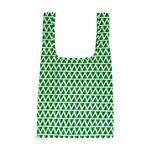 KIND BAG(カインド バック) 100% ペットボトル再生 折りたたみ エコバック Mint