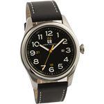 URBAN RESEARCH(アーバンリサーチ) 腕時計 UR001-01 メンズ ブラック
