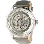 MANNINA(マンニーナ) 腕時計 MNN005-02 メンズ 正規輸入品 グレー