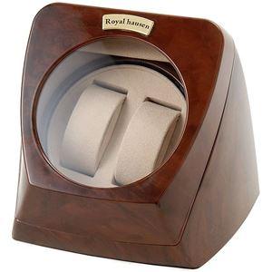 SUNBRAND(サンブランド) ロイヤルハウゼン ワインダー ワインディングマシーン 2本巻 - 拡大画像