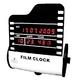 ジータッチ フィルムクロック ホワイト RB-112 - 縮小画像1