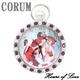 CORUM(コルム) HOURS OF LOVE 置き時計 - 縮小画像1