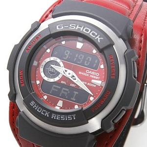 CASIO(カシオ) 腕時計 G-300L-4AVDR G-SHOCK G-SPIKE  - 拡大画像