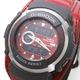 CASIO(カシオ) 腕時計 G-300L-4AVDR G-SHOCK G-SPIKE  - 縮小画像1