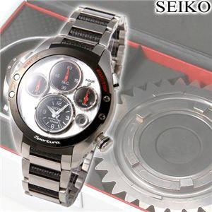 SEIKO(セイコー) キネティック ホンダレーシングF1 - 拡大画像