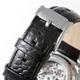 FOSSIL(フォッシル)ベルトウォッチ(腕時計)オートマスケルトンバック  ME3008 - 縮小画像4